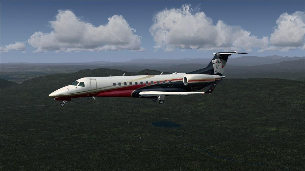 Legacy Project Opensky KORS to KBFI linda aeronave 11_zps32b11435