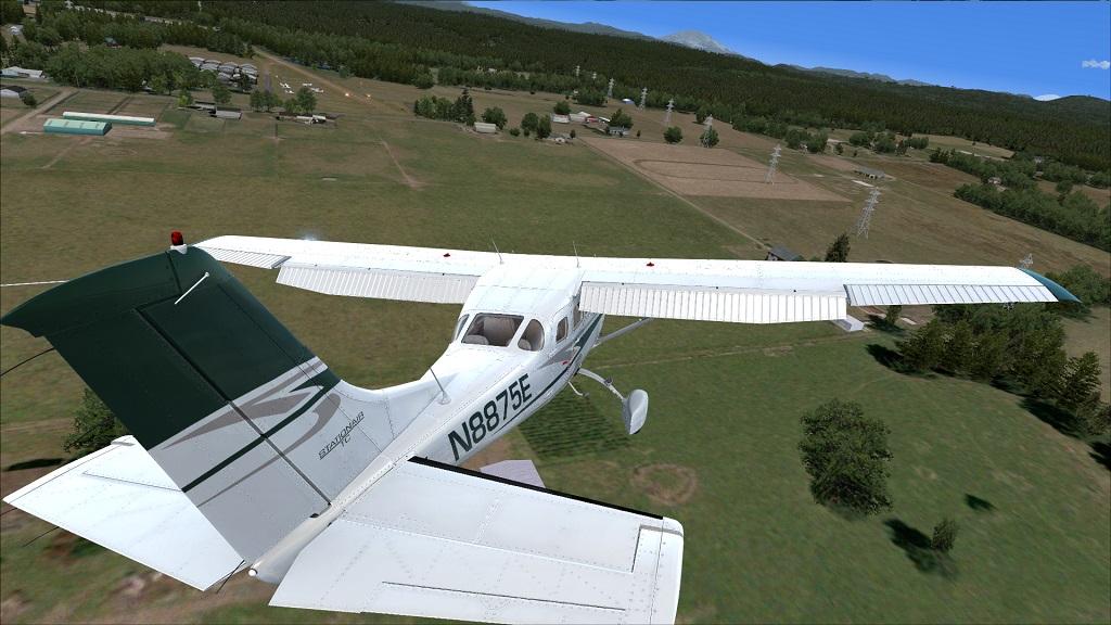 Voo VRF com CT206H da carenado usando FTX GLOBAL do aeroporto KMMV para um aeroporto pequeno USW52 da ORBX muito legal espero que gostem 11_zpscaa6ec39