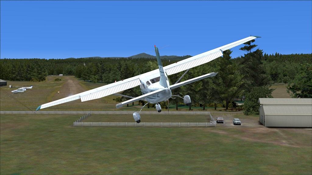 Voo VRF com CT206H da carenado usando FTX GLOBAL do aeroporto KMMV para um aeroporto pequeno USW52 da ORBX muito legal espero que gostem 12_zps12f8675b