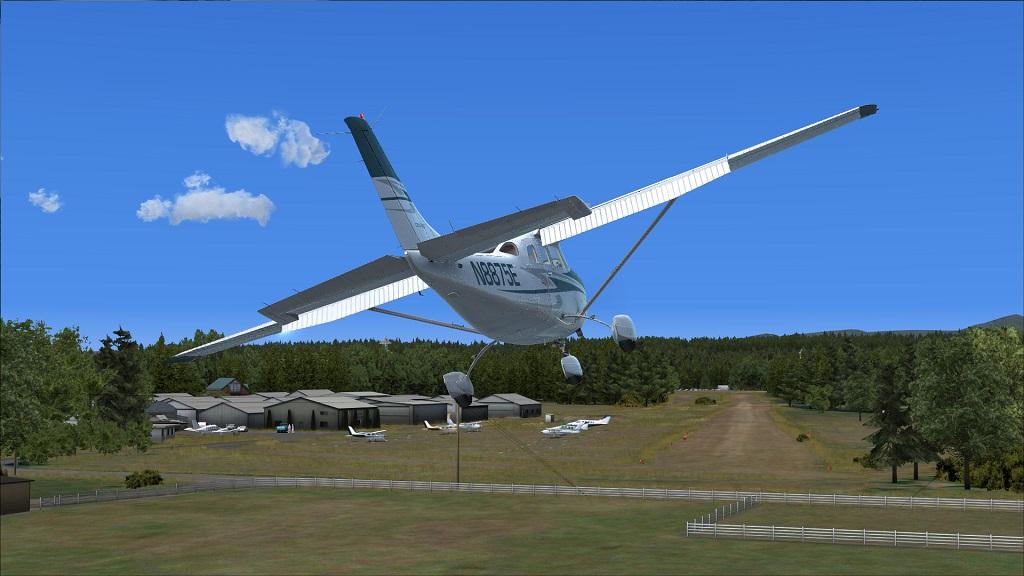 Voo VRF com CT206H da carenado usando FTX GLOBAL do aeroporto KMMV para um aeroporto pequeno USW52 da ORBX muito legal espero que gostem 13_zpsc3c3946d