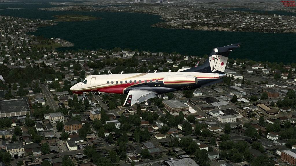 Legacy Project Opensky KORS to KBFI linda aeronave 14_zps00ba0513