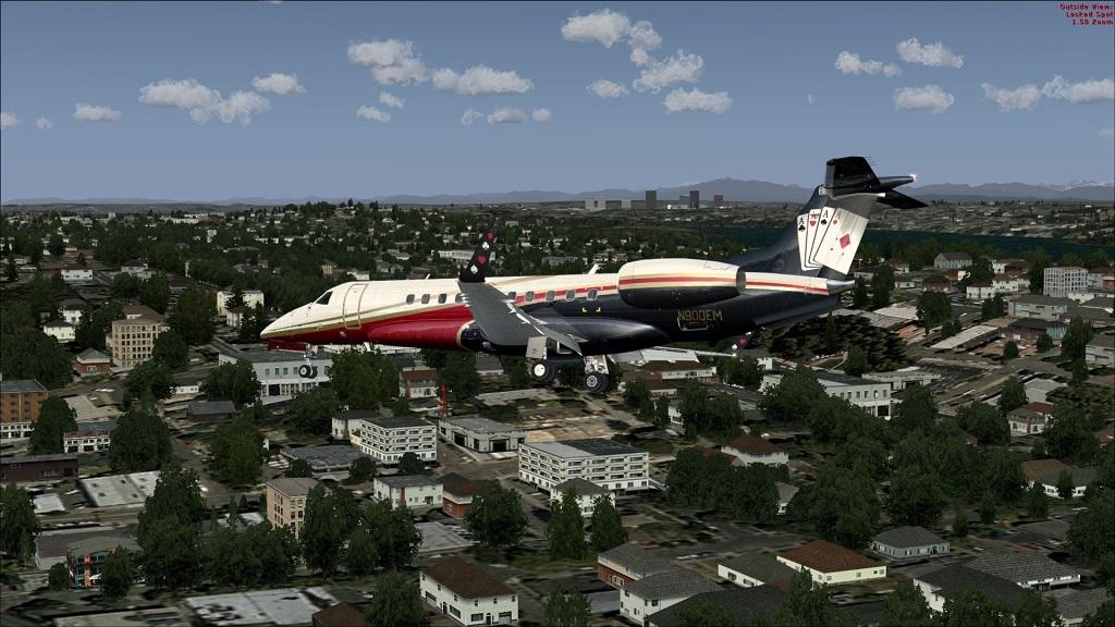 Legacy Project Opensky KORS to KBFI linda aeronave 15_zps124167ab