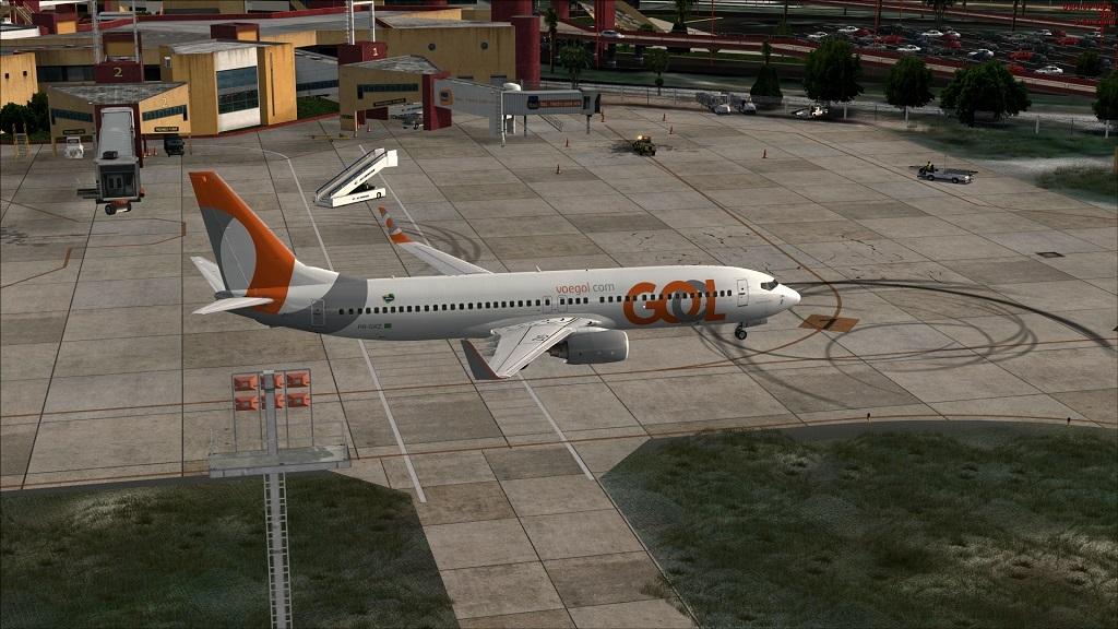 Voando para Paraguai SBPA - SGAS 15_zpszjvsb9gk