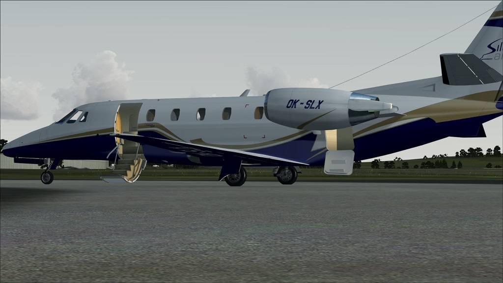 Voo Teste Aeronave free Citation Excel YMHB to YMLT na Tasmania 17_zpsfc54b367