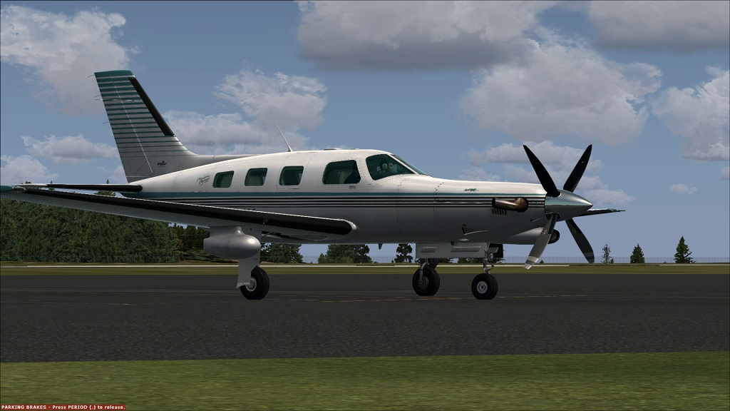 Voo TNCM com carenando Piper 46T Malibu 1_zps32ce7336