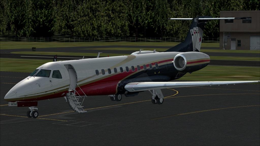 Legacy Project Opensky KORS to KBFI linda aeronave 1_zps3f451449