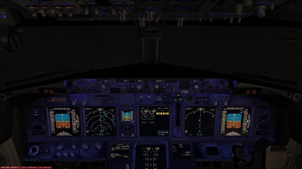 Linda Textura da Azul Fictícia 737NGX PMDG 1_zpsbiaa3pn1