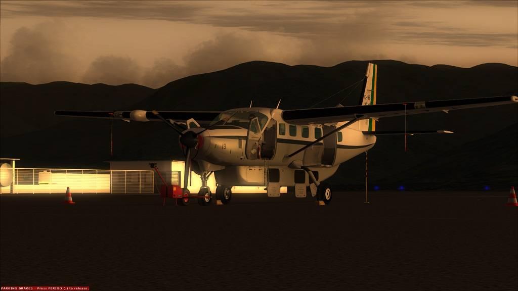 C208B Saindo da Base Aérea SBST to SBMT. 1_zpscef75004