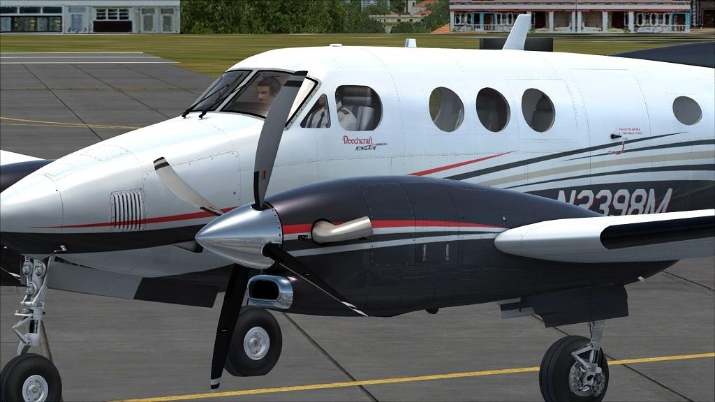 Carenado C90 GTX King Air 1_zpslcze89vx