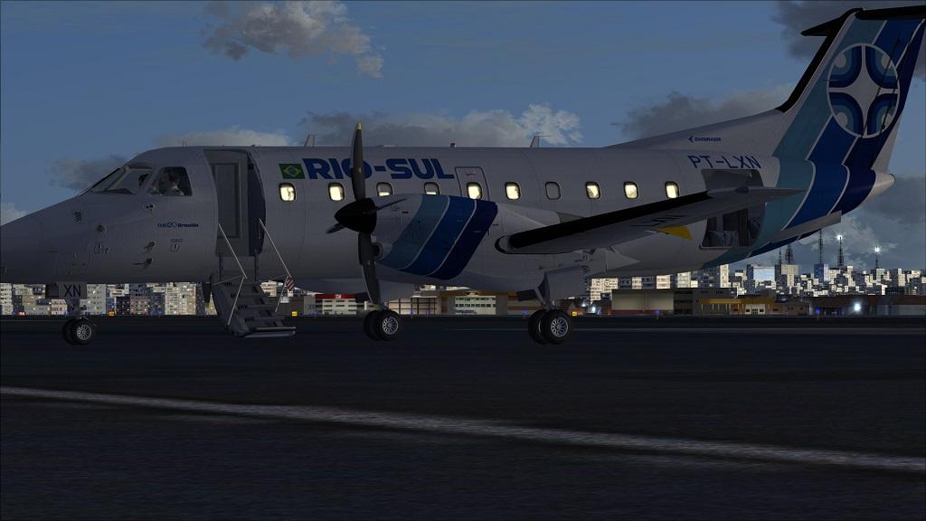 Matando Saudades Aeronave e Cia Aérea EMB-120 1_zpsqzmdbu28