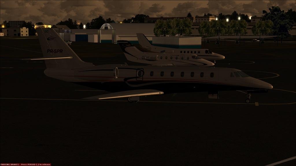 Testando Citation Sovereign, excelente aeronave por ser free 1_zpsslal67q5