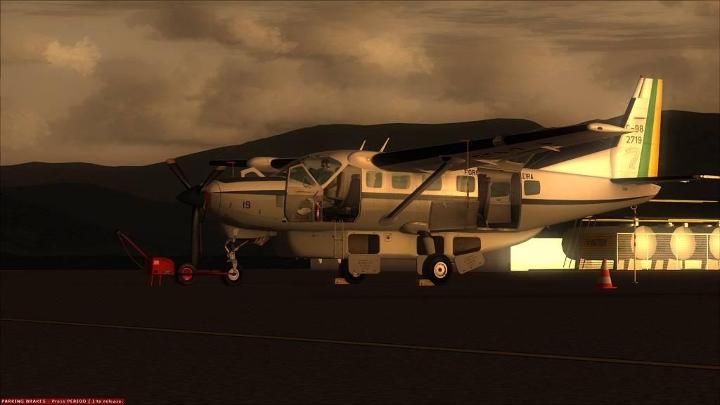 C208B Saindo da Base Aérea SBST to SBMT. 2_zps187b3f78