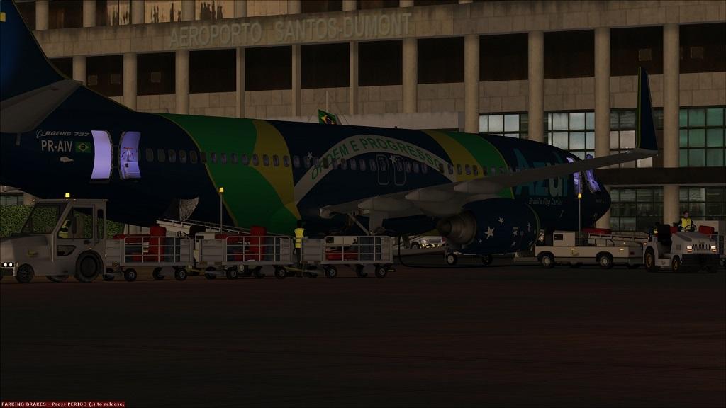 Linda Textura da Azul Fictícia 737NGX PMDG 2_zps2eporspz