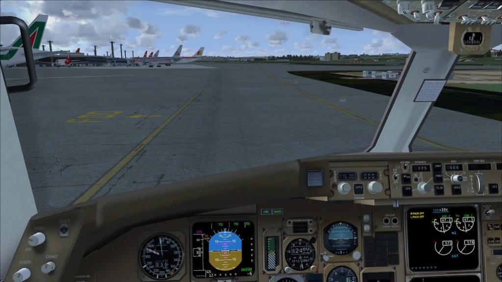voo de SBGR para SBGL com 767 da level D TAM CARGO 2_zps5d148098