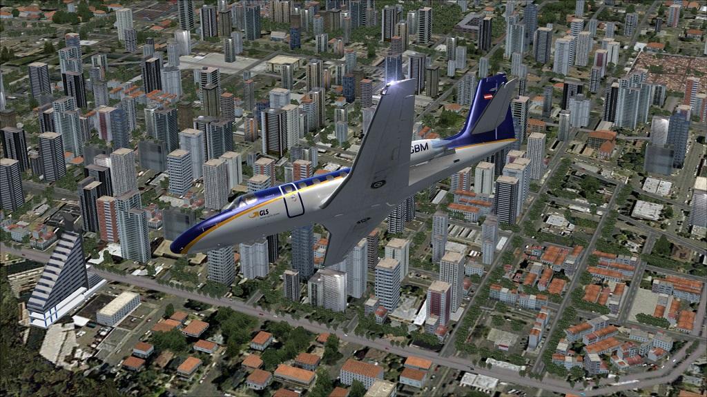 Lançado Citation 550 da Carendo algumas Screenshots excelente aeronave, Coloquei agora fotos do painel 2_zps763d0bfd