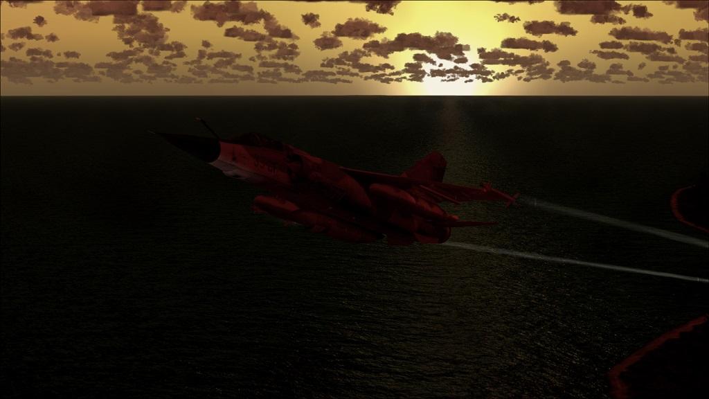 Gmax Mirage F1 voo teste 2_zps8cdaec8f