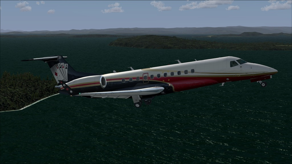 Legacy Project Opensky KORS to KBFI linda aeronave 2_zpsd0f350cb