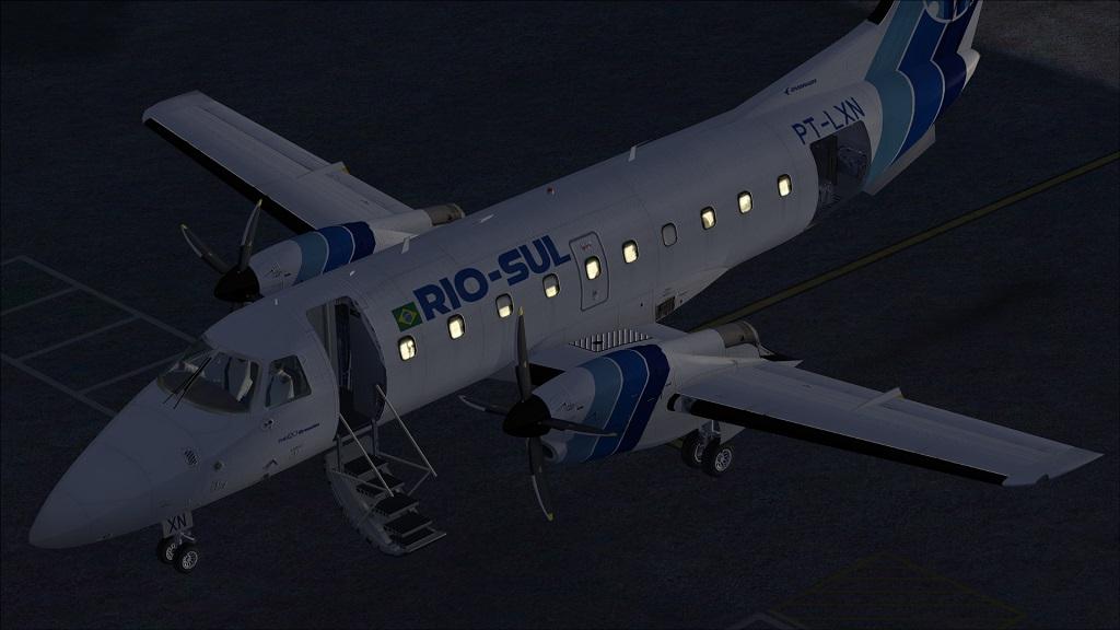 Matando Saudades Aeronave e Cia Aérea EMB-120 2_zpstixbrdq3