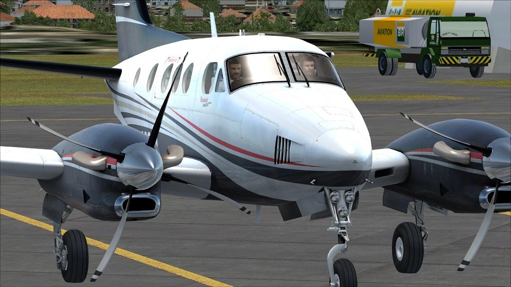Carenado C90 GTX King Air 2_zpsuign7jnk