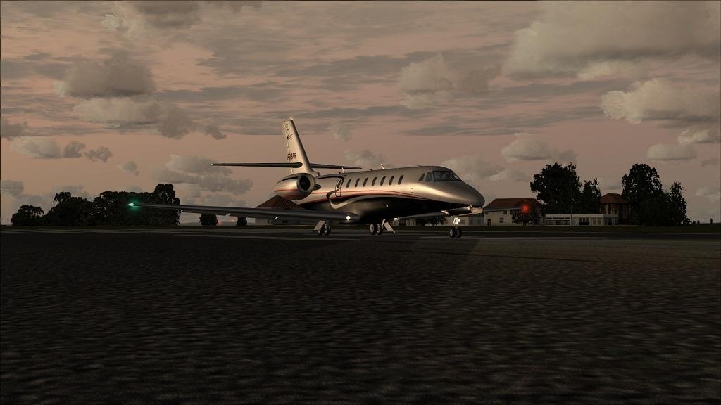 Testando Citation Sovereign, excelente aeronave por ser free 3_zps1hufnfb5