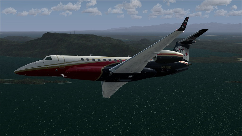 Legacy Project Opensky KORS to KBFI linda aeronave 3_zps5ffd3994