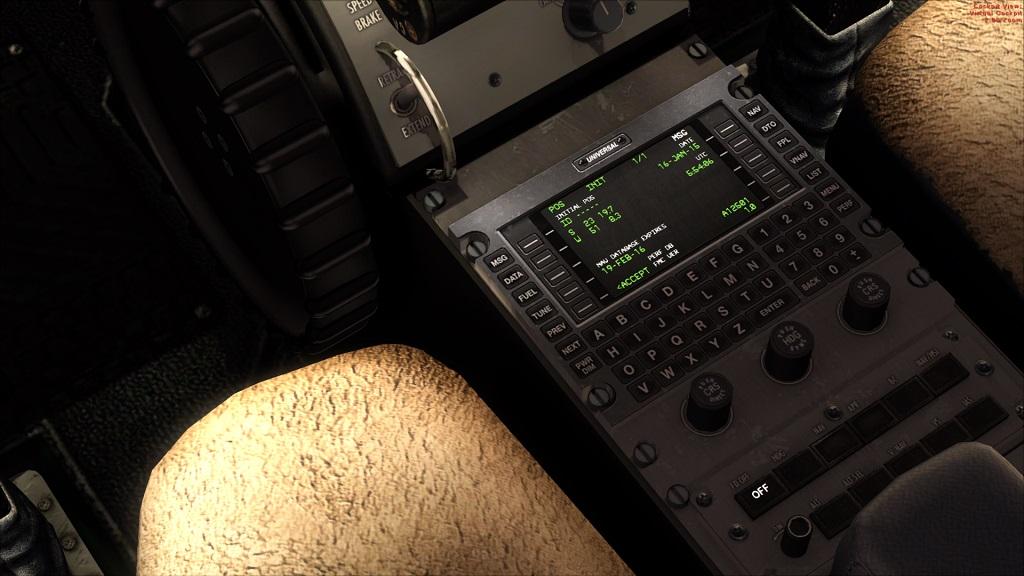 Lançado Citation 550 da Carendo algumas Screenshots excelente aeronave, Coloquei agora fotos do painel 3_zpsc580648e