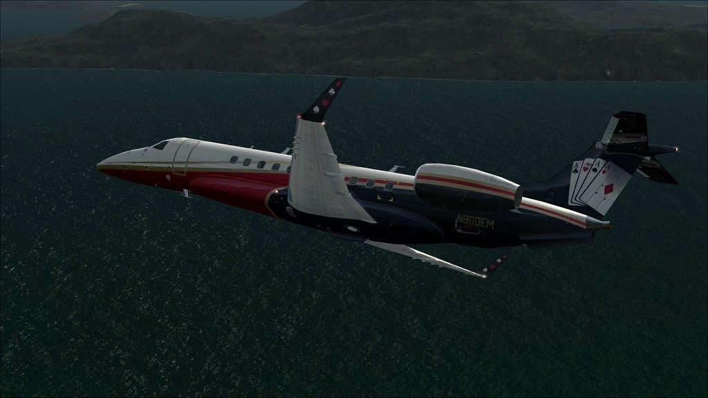 Legacy Project Opensky KORS to KBFI linda aeronave 4_zpsdbcb493a