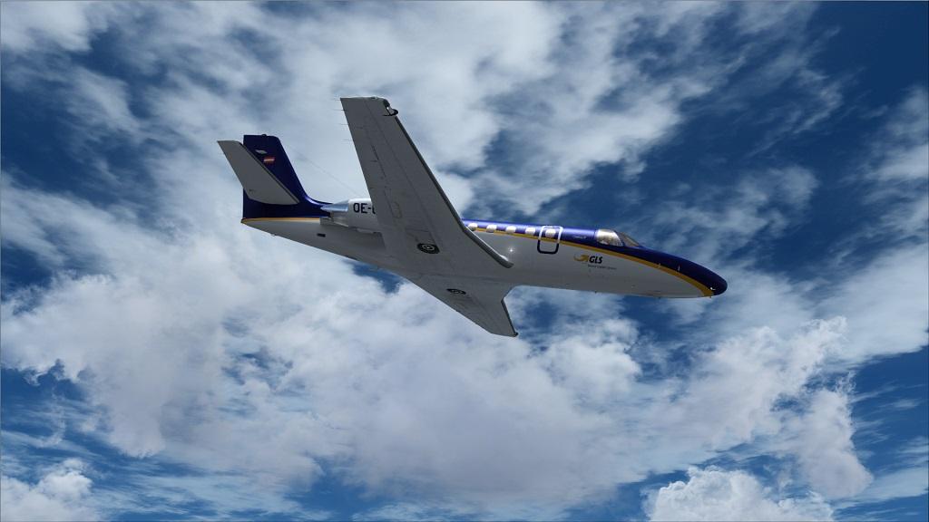 Lançado Citation 550 da Carendo algumas Screenshots excelente aeronave, Coloquei agora fotos do painel 5_zps621a80c6