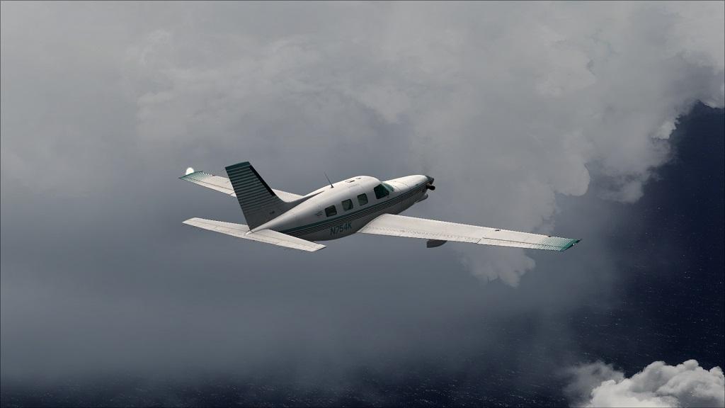 Voo TNCM com carenando Piper 46T Malibu 5_zpsfcadd5fb
