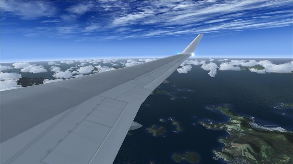 voo de SBGR para SBGL com 767 da level D TAM CARGO 6_zps083a6e27