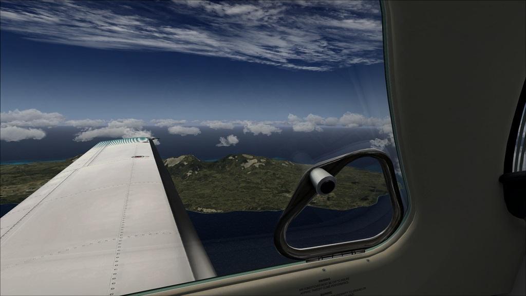 Voo TNCM com carenando Piper 46T Malibu 6_zpsa616a54b