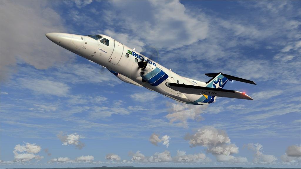 Matando Saudades Aeronave e Cia Aérea EMB-120 6_zpswsxwsc1c