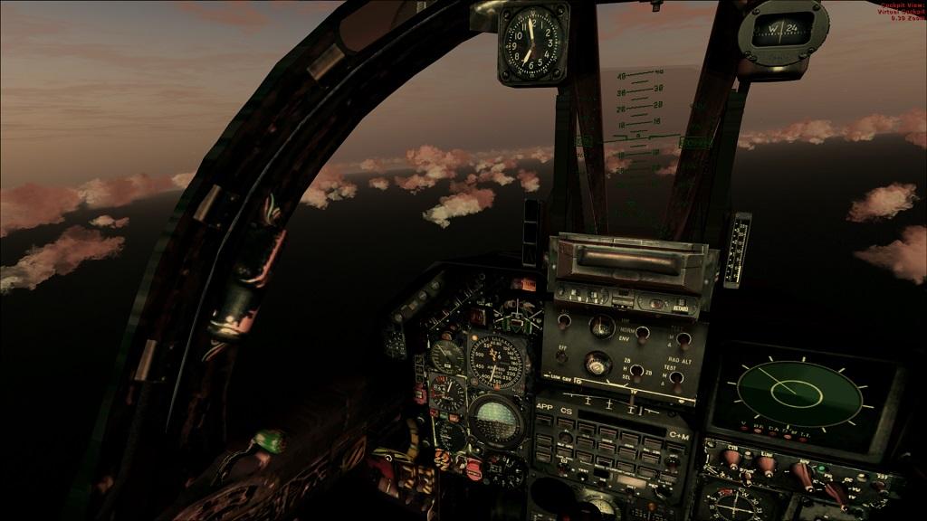 Gmax Mirage F1 voo teste 7_zps2933051a