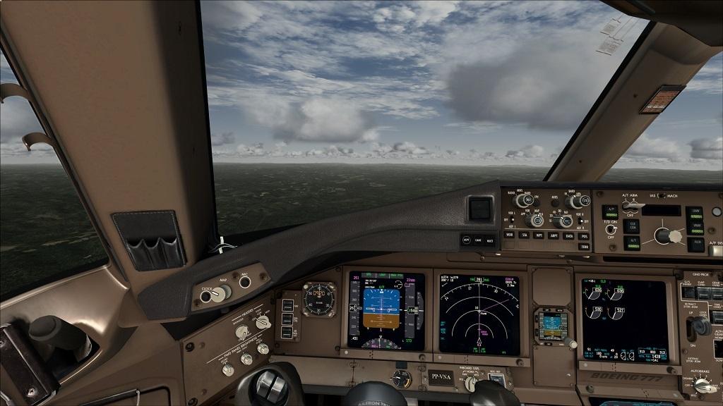 777F PMDG Textura Varig Decolando de SBRF 7_zps9hon841p