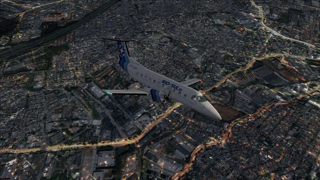 Matando Saudades Aeronave e Cia Aérea EMB-120 7_zpsjghrovnj