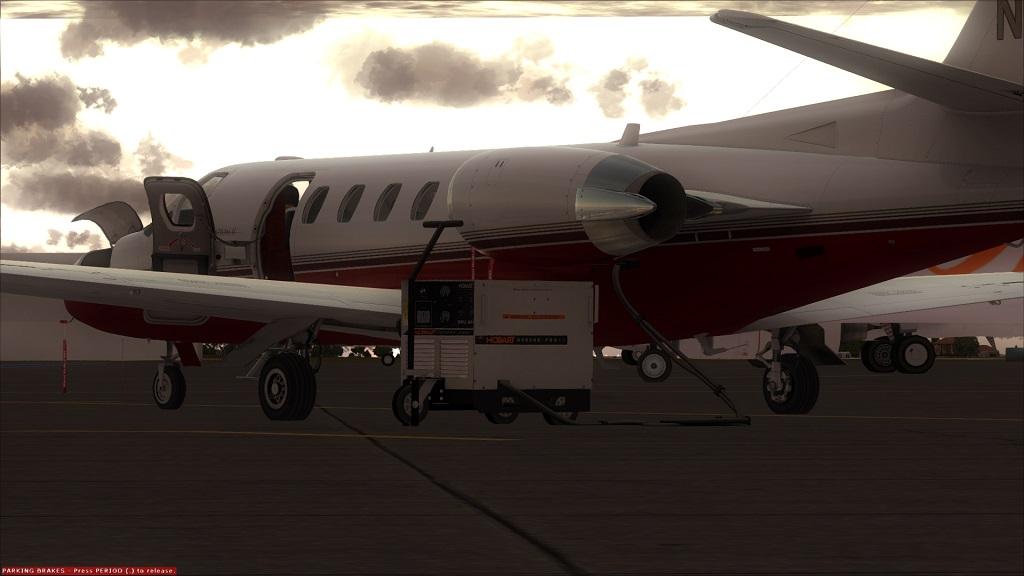 Lançado Citation 550 da Carendo algumas Screenshots excelente aeronave, Coloquei agora fotos do painel 8_zps68f5c074