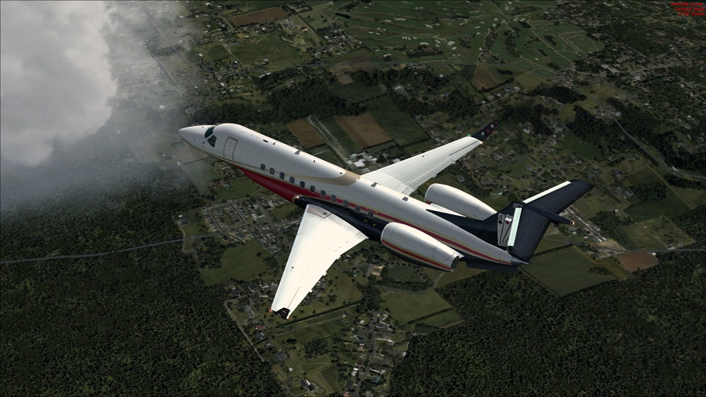 Legacy Project Opensky KORS to KBFI linda aeronave 9_zps7119bf2f