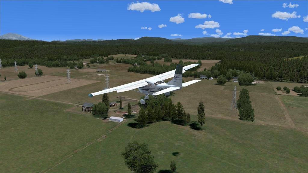 Voo VRF com CT206H da carenado usando FTX GLOBAL do aeroporto KMMV para um aeroporto pequeno USW52 da ORBX muito legal espero que gostem 9_zps75d4e5a6