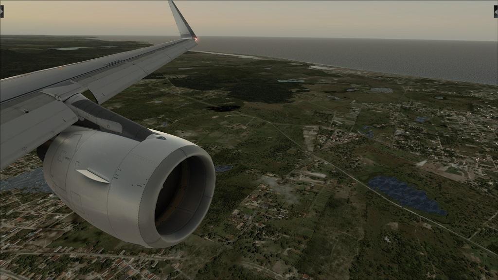 SBJU - SBFZ A320 9_zpskytwqrem