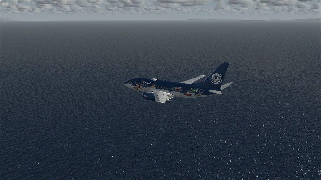 Skiathos X PMDG 737-600 9_zpso2krlpvx