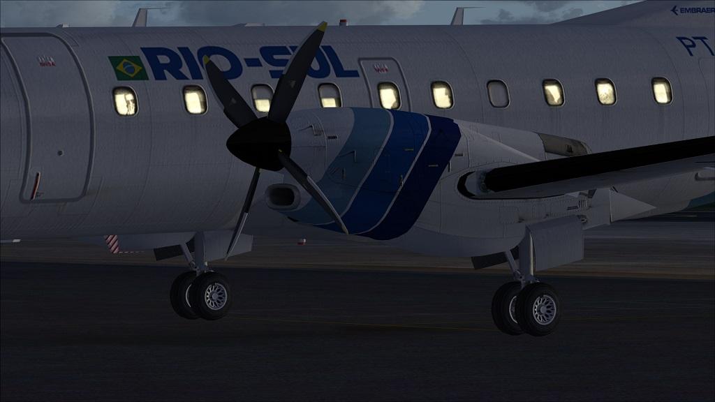 Matando Saudades Aeronave e Cia Aérea EMB-120 9_zpszhvteahh