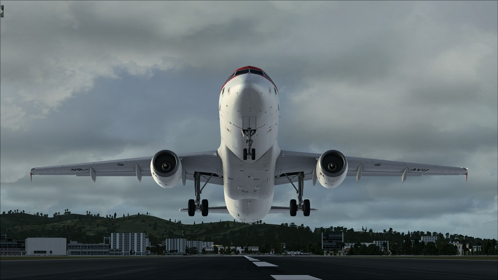 Avianca A320 um voo na Venezuela SVBC/SVMI ACE2_zpsa1da12d3