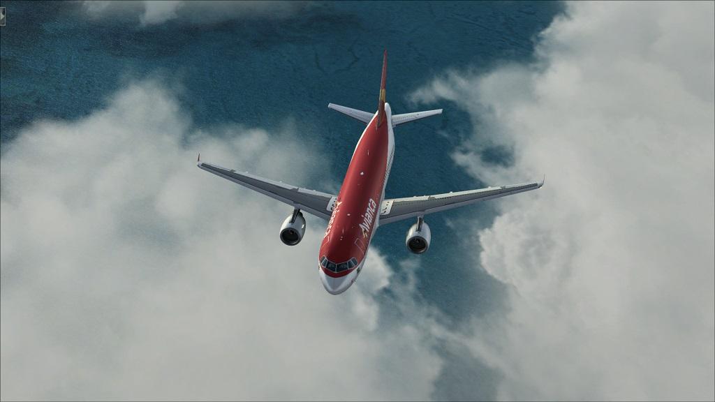 Avianca A320 um voo na Venezuela SVBC/SVMI OCE10_zpsbc64f892