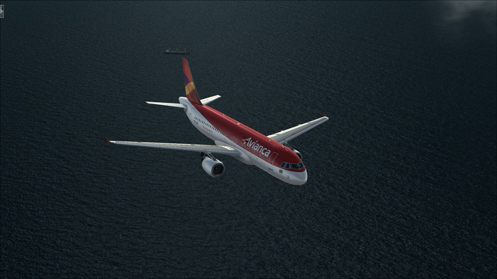 Avianca A320 um voo na Venezuela SVBC/SVMI OCE11_zpsa78e8856