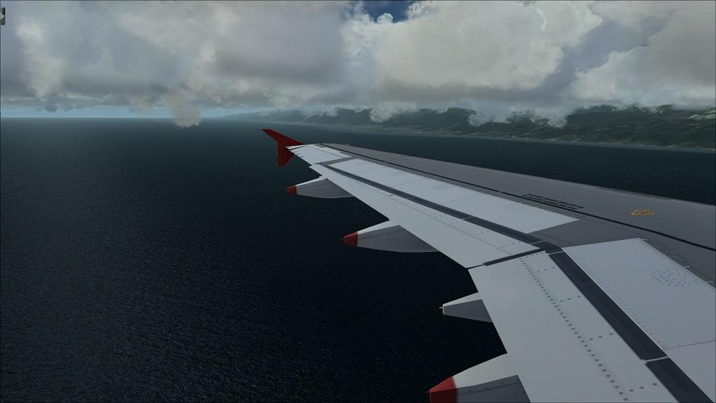 Avianca A320 um voo na Venezuela SVBC/SVMI OCE12_zps79c5dbfc