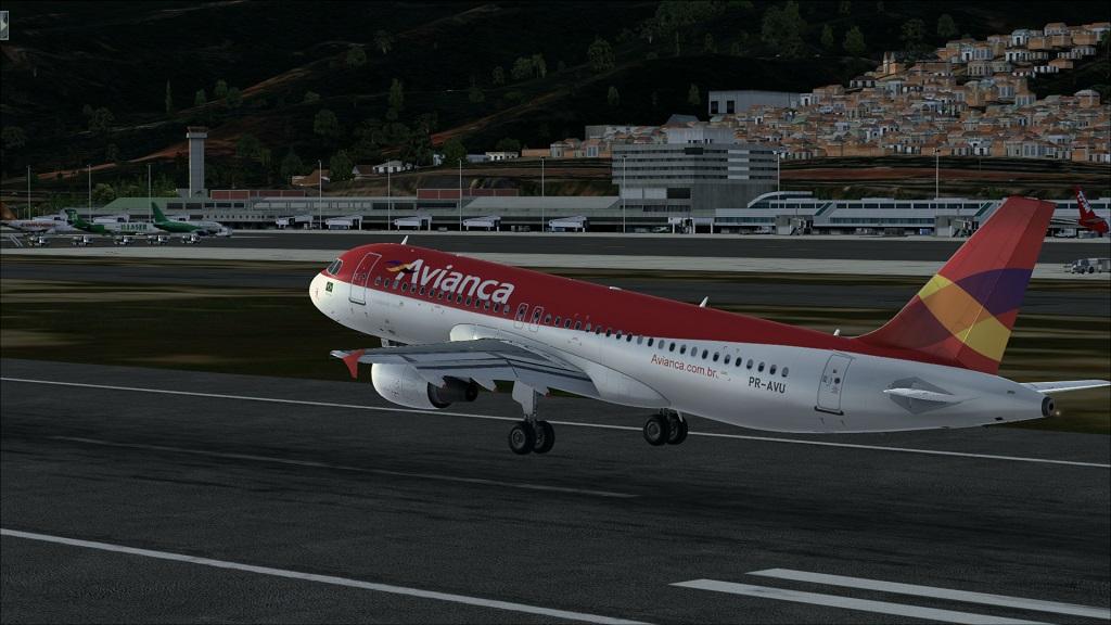 Avianca A320 um voo na Venezuela SVBC/SVMI OCE18_zpse5e93f5b