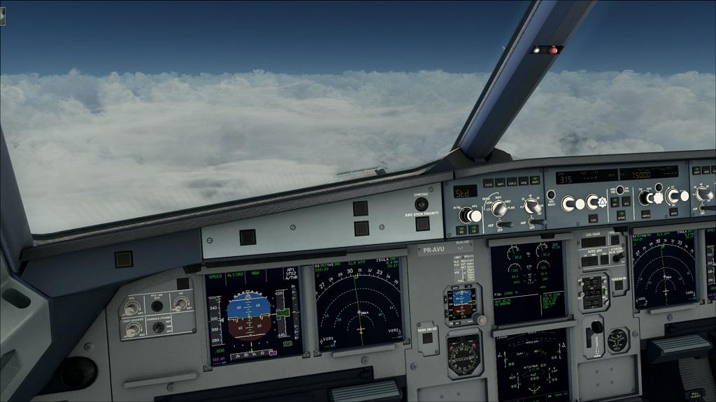Avianca A320 um voo na Venezuela SVBC/SVMI OCE6_zps3a50857c