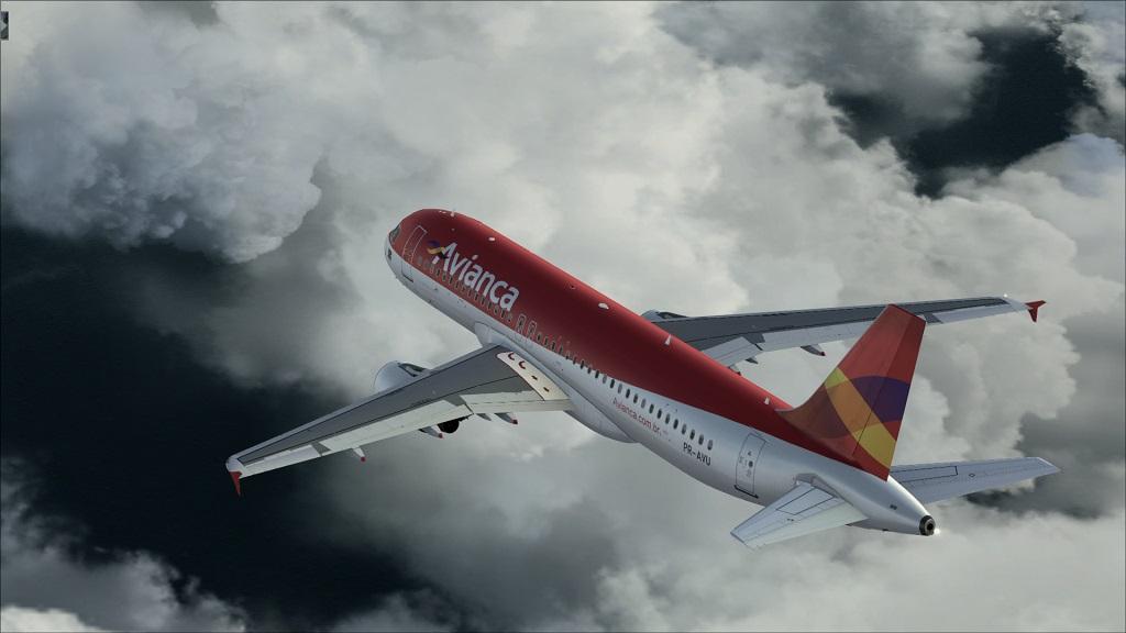 Avianca A320 um voo na Venezuela SVBC/SVMI OCE7_zpsb7621e1a