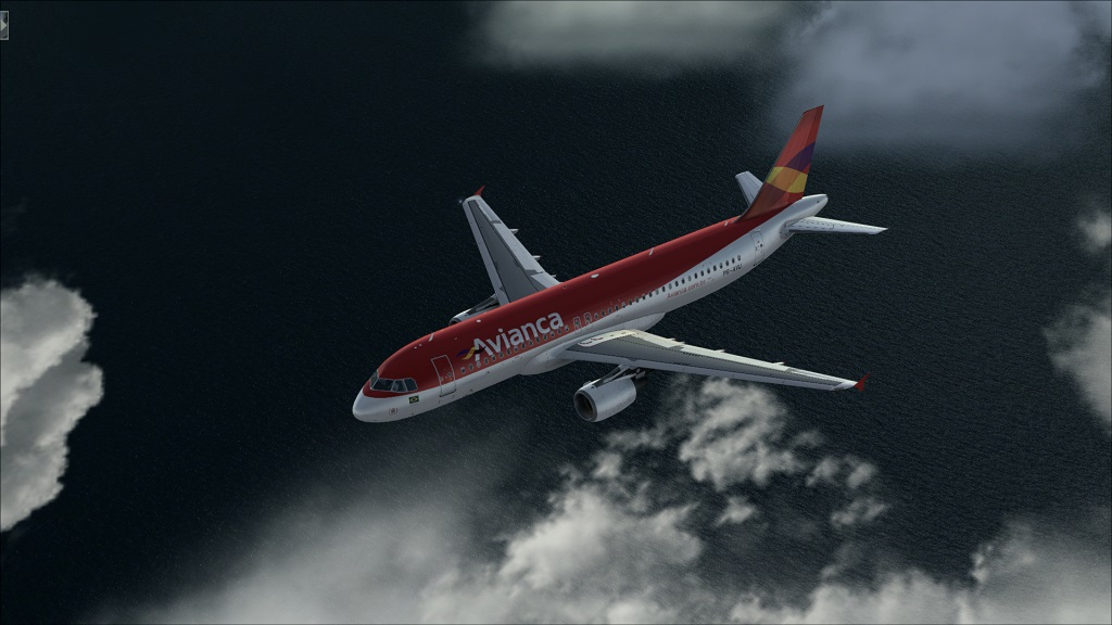 Avianca A320 um voo na Venezuela SVBC/SVMI OCE9_zpsba9f9944