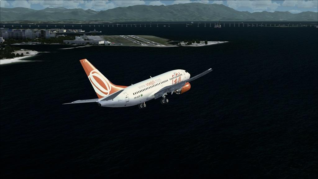 Ponte Aérea SBSP/SBRJ GOL 737NGX Gol17_zps95790f5e